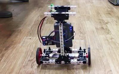 제품 동영상 – WeGo Robotics